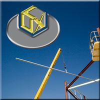 Unser Partner in Sachen Zeltmontage - Bildquelle: aboutpixel.de  Bildquelle: aboutpixel.de / Fotograf: view7 Kranhaken