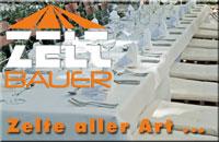 Partyzelte, VIP-Zelte, Bierzelte, kleine Lagerzelte, Bildquelle: aboutpixel.de / Reserviert © Rainer Sturm